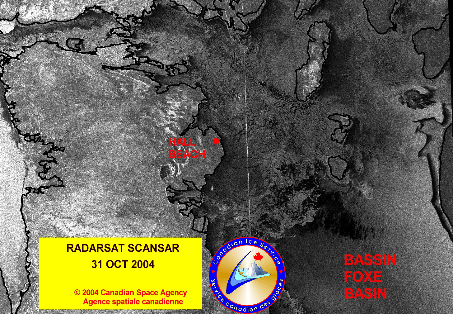Image of Foxe Basin